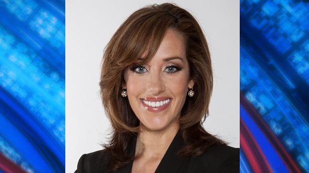 Nicole Pence