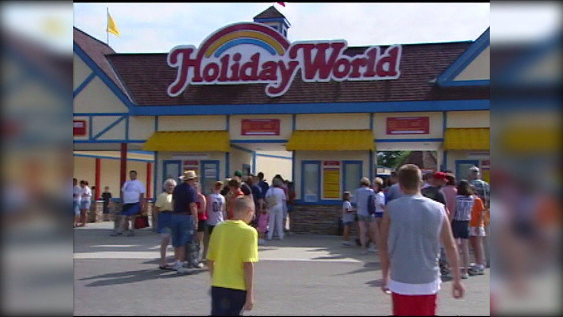 holiday world generic