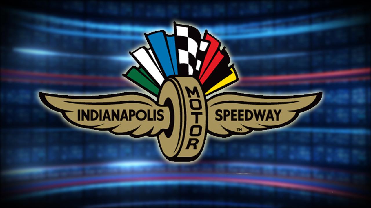 IMS logo Indianapolis Motor Speedway