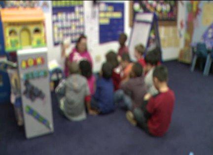 Lawmakers mull plan to fund pilot preschool program