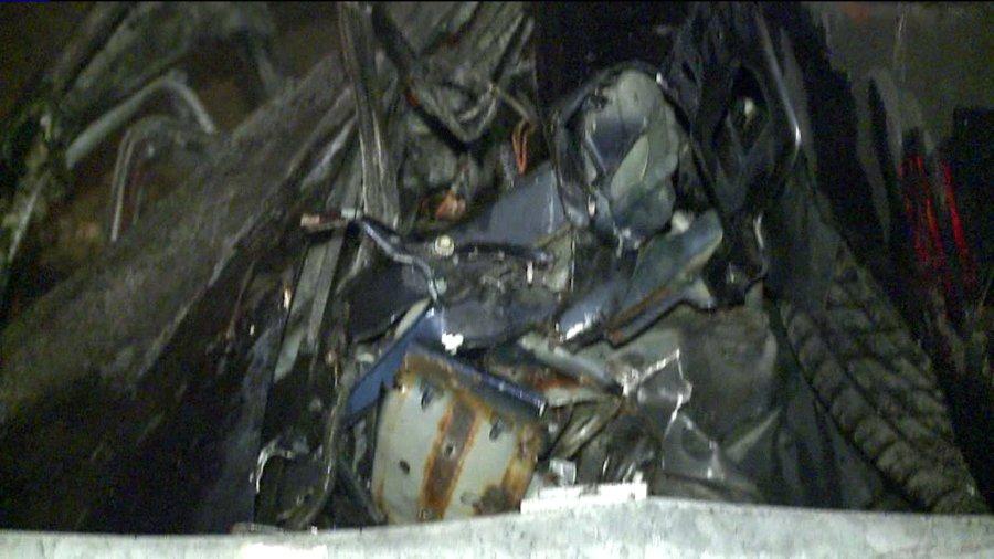 Johnson Co. fiery crash 11