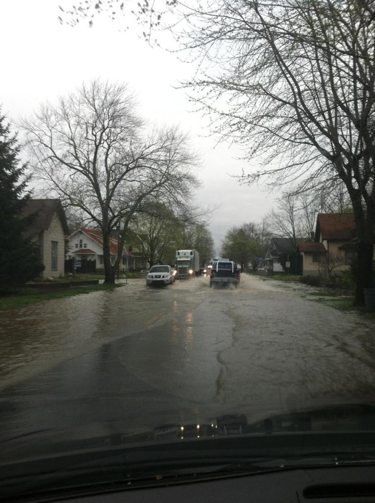 Lebanon Flooding 7
