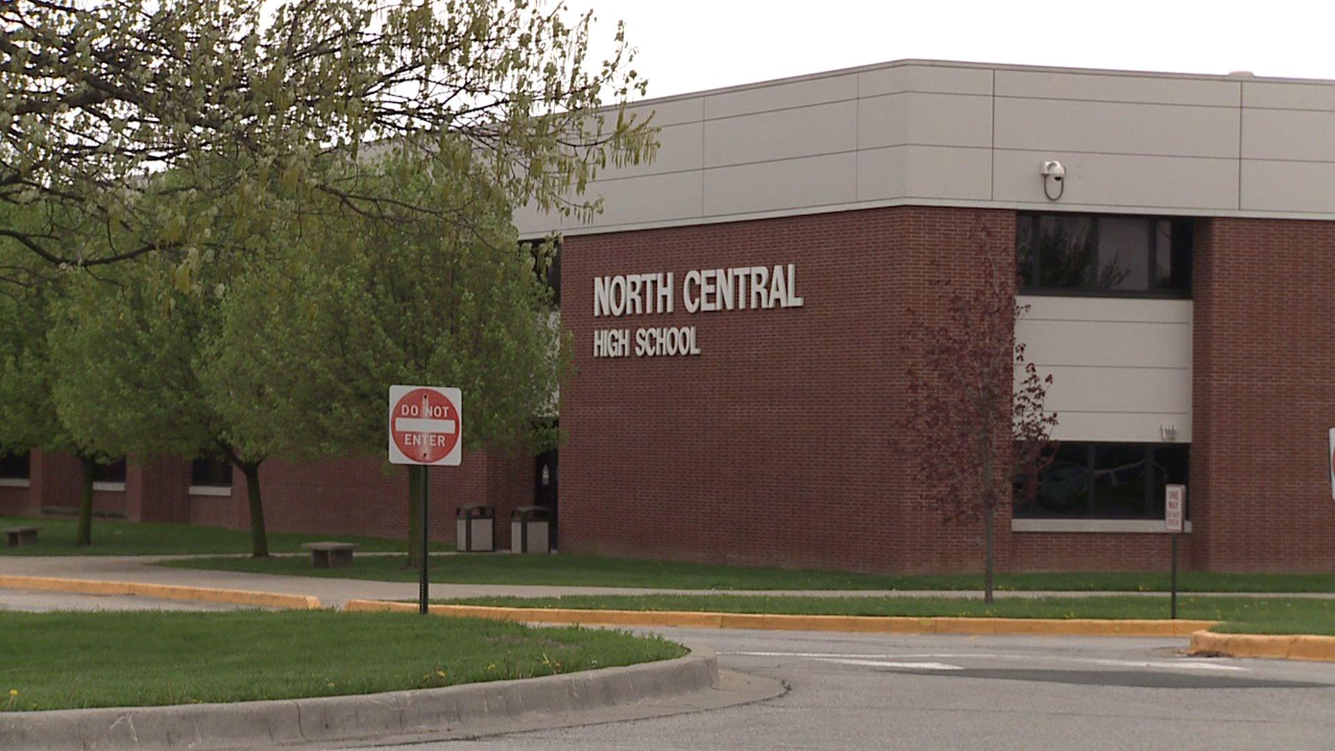 north central high school 3