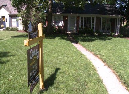 Ind. real estate bouncing back