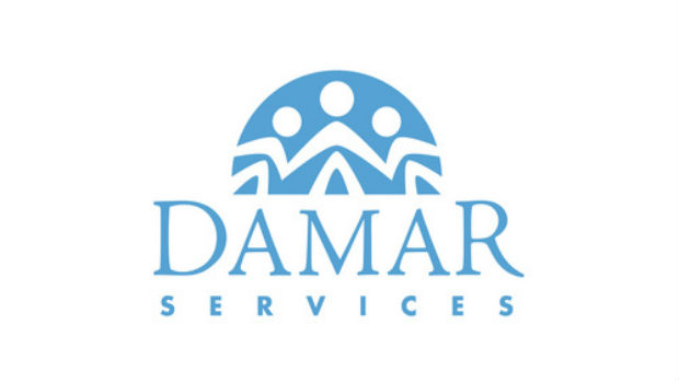 damar services logo