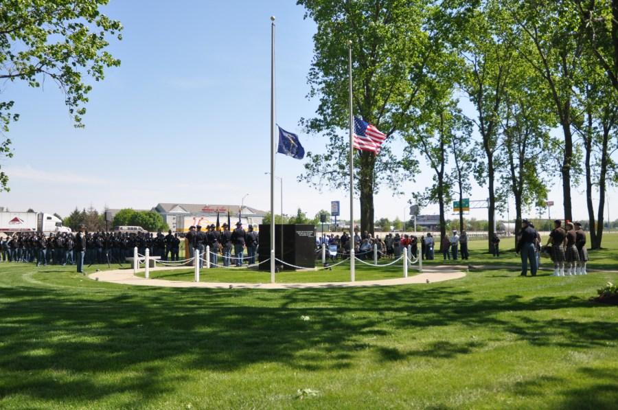 fallen officer memorial 3
