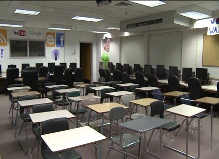 ISTEP test results could be thrown out due to glitch