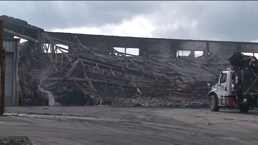 warehouse fire aftermath 4
