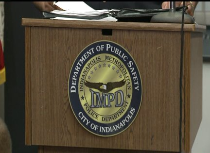 Indianapolis police chief to review summer violence reduction plan