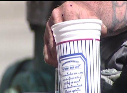 Committee tables Ballard's tougher panhandling ordinance