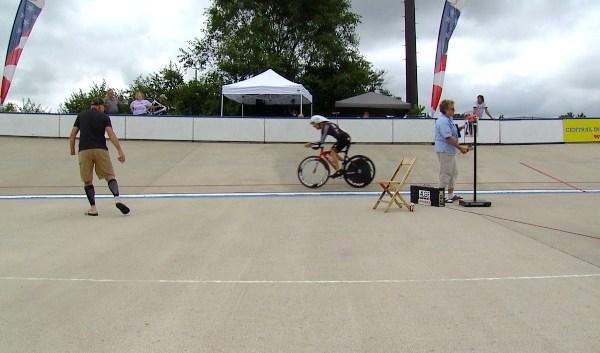 MARIAN CYCLING US NATIONALS