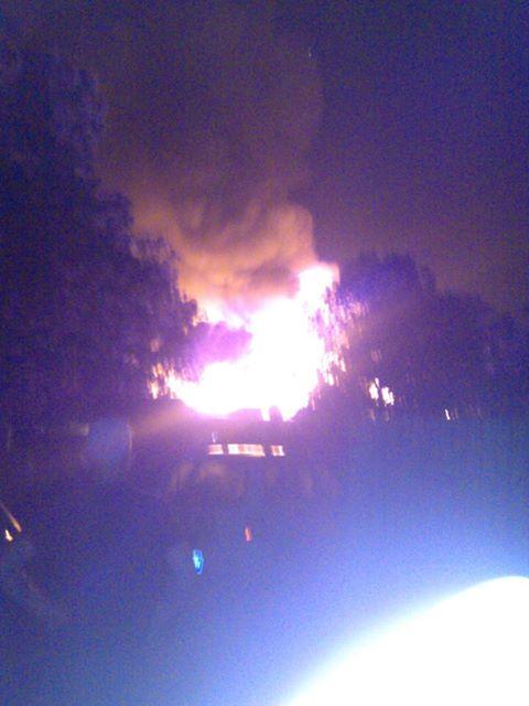 viewer warehouse fire photo 3