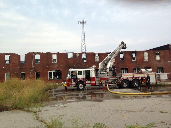 warehouse fire 3