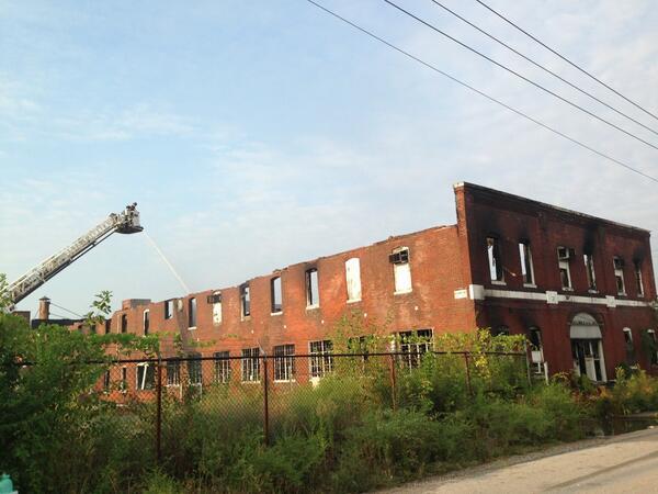 warehouse fire 4