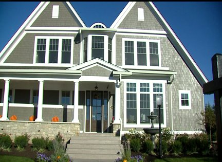 Home-a-Rama's return signals recovery in Indy housing market