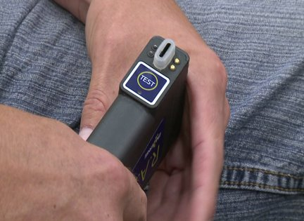 Pilot program in Marion County offers repeat DUI offenders technology over jail time