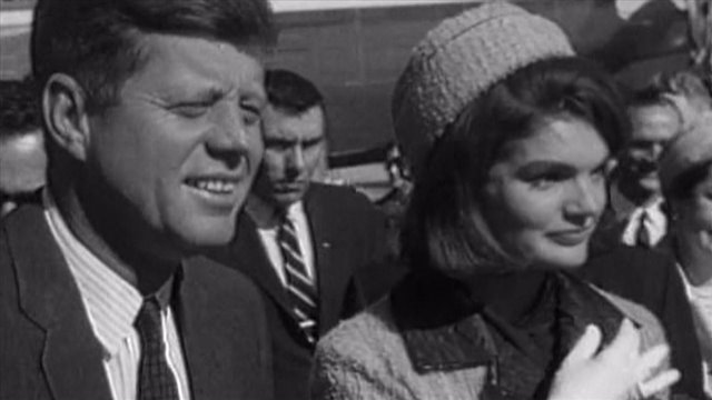 50 years later, JFK conspiracy theories persist