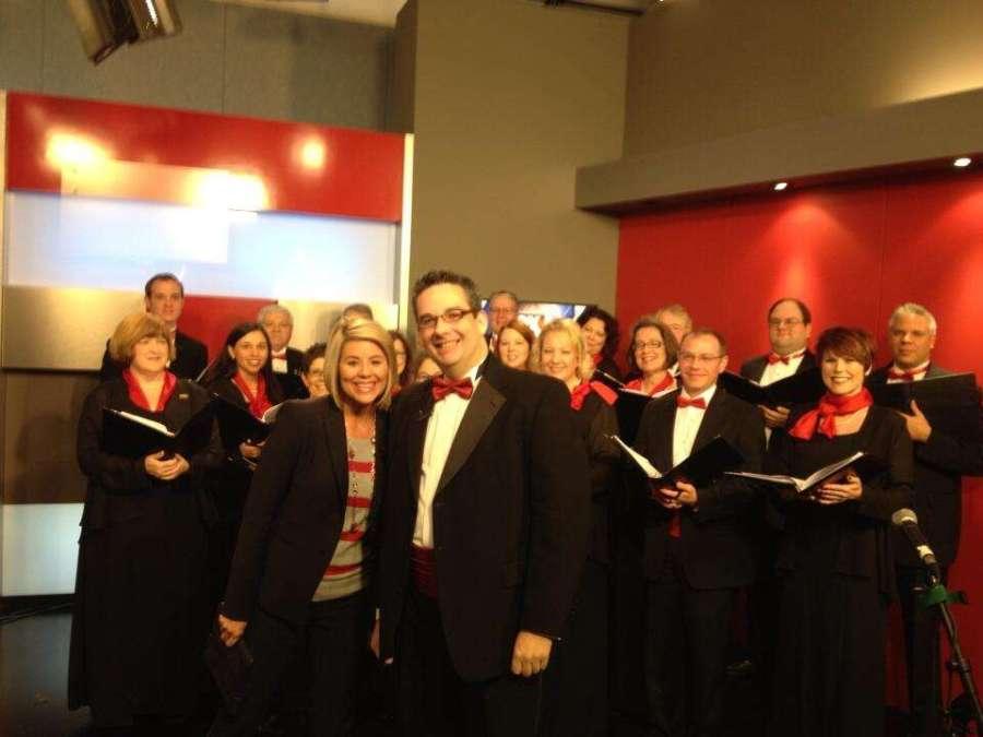 Indy Choir