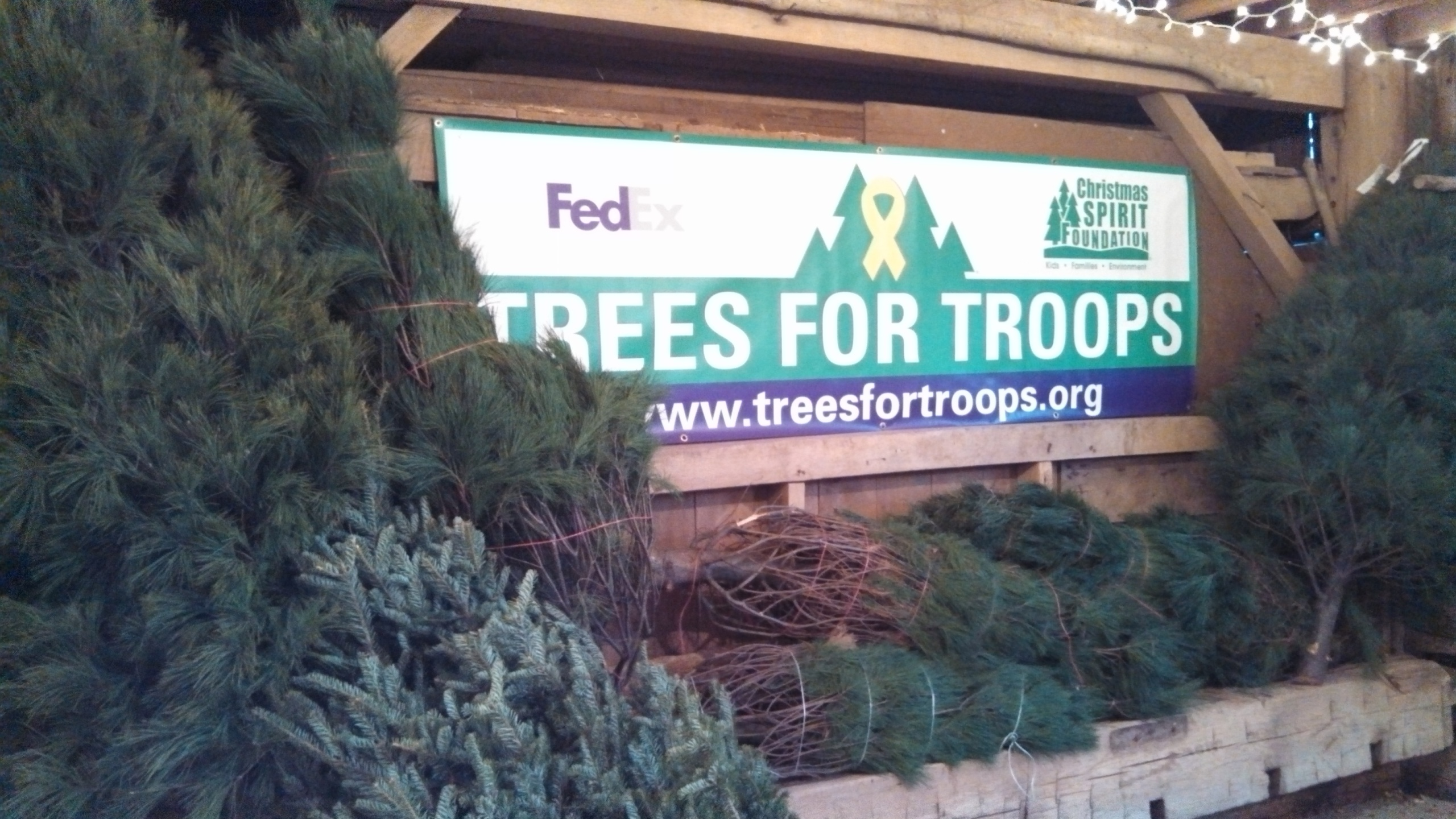 treesfortroops