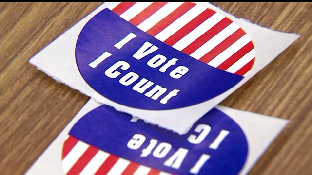 Aging voting machines in Marion County creating concerns