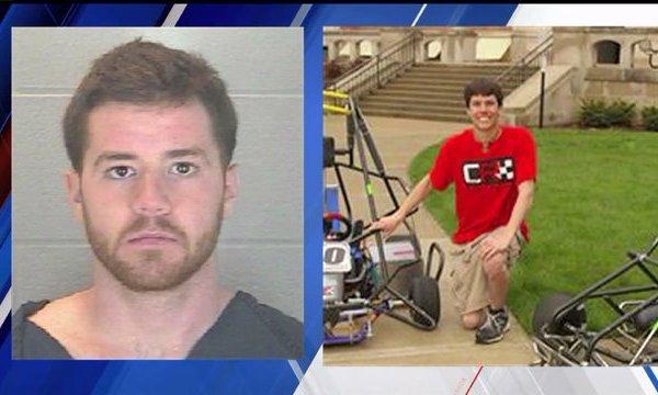 Purdue Shooting suspect, victim
