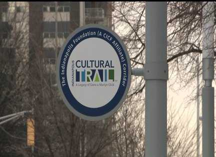 Downtown Indianapolis Cultural Trail