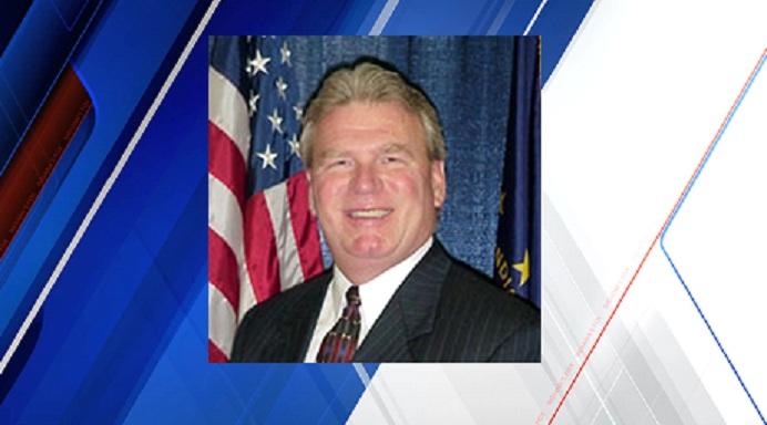 Eric Turner Indiana