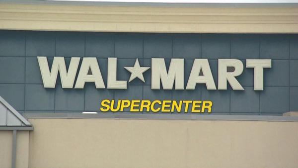 walmart store small