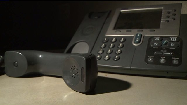 Hang up! BBB warns of scammers calling Hoosiers about computer issues