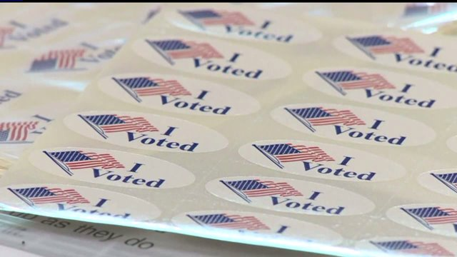 Turnout light for first ever Fishers Mayor, council vote