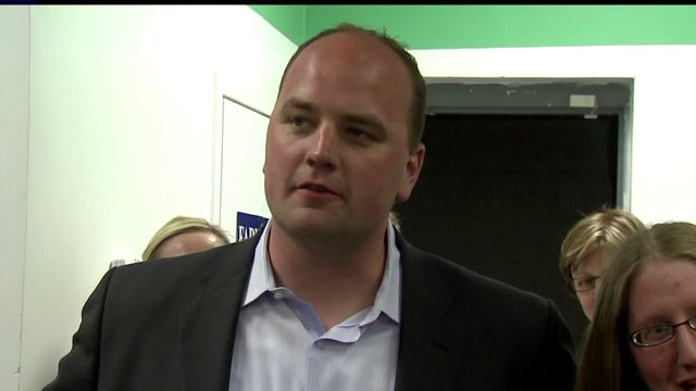 Scott Fadness wins first mayoral race in Fishers