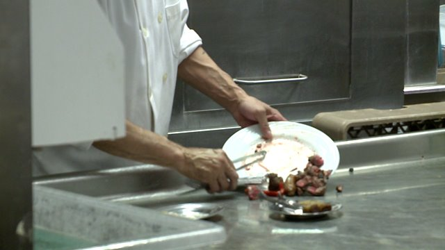 DIRTY DINING: How clean is the restaurant kitchen your food is prepared in?