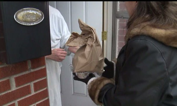 Seven million served: Meals on Wheels marks milestone in central Indiana