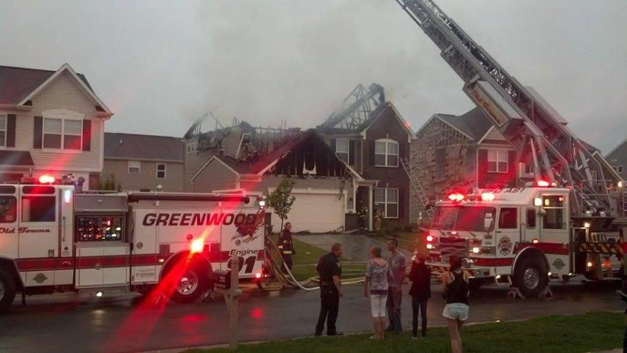 greenwood lightning 5
