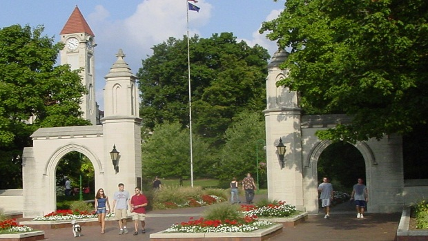 IU sample gates generic