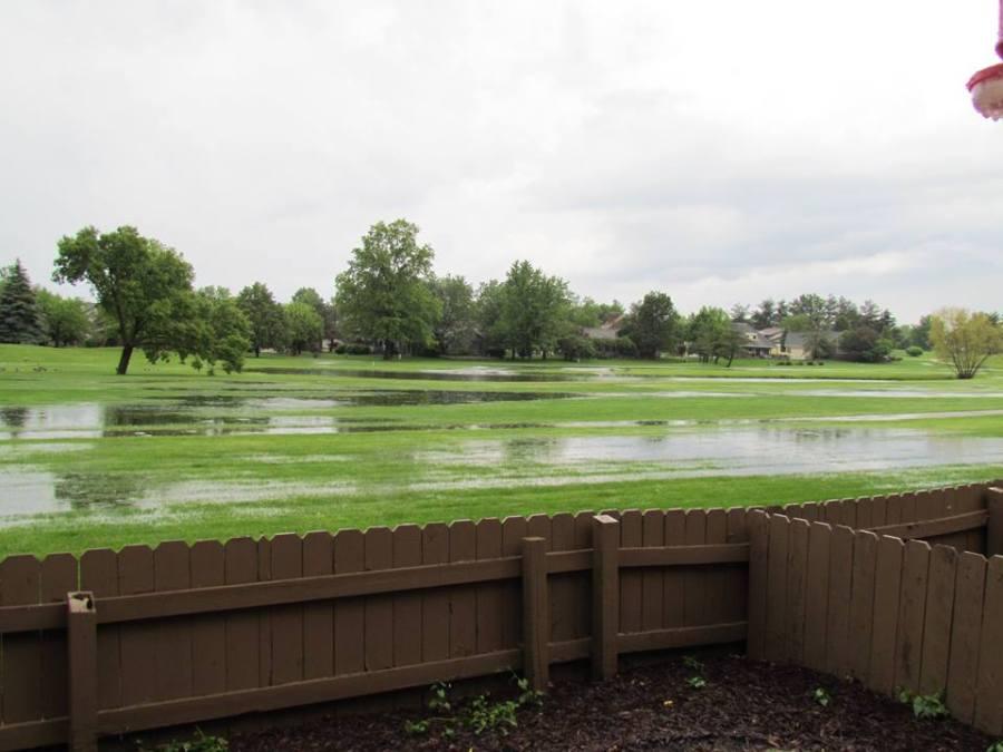 Seanne Collins – Valle Vista Golf Course