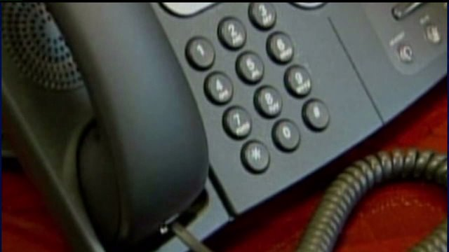 Harsher-than-normal phone scam fooling Hoosiers