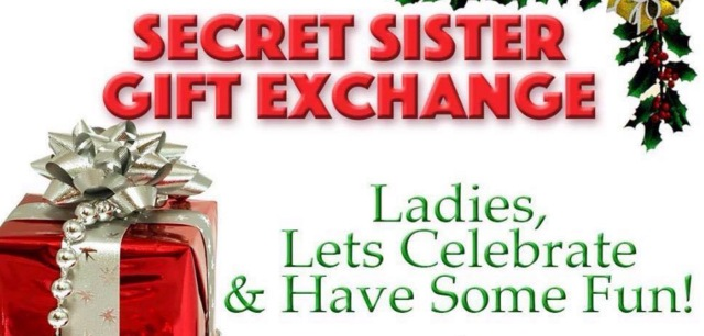 The Pyramid Gift Scam Secret Sisters Gift Exchange Is Taking