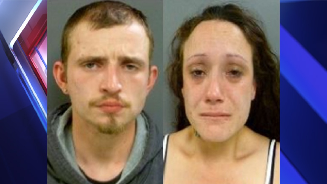 Parke County Couple In 90s Beaten During Violent Home Invasion