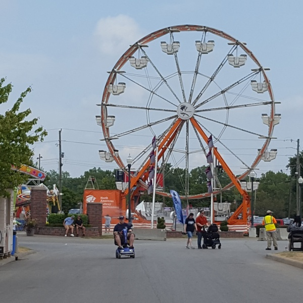 Indianapolis jobs fair is hiring