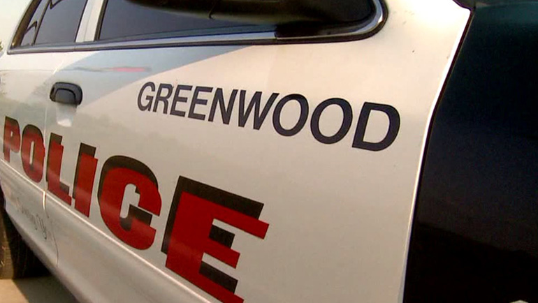 greenwood police