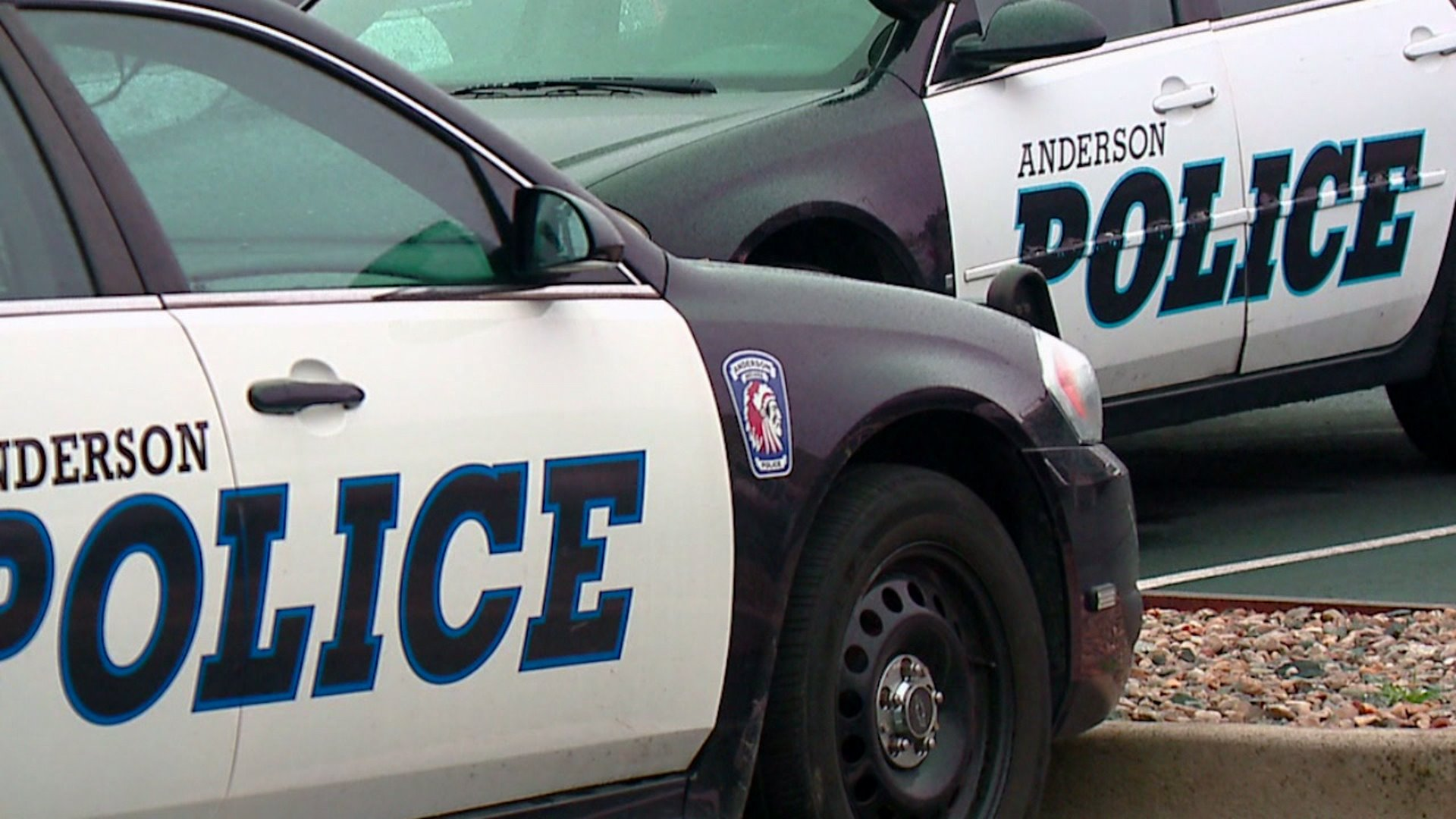 Juvenile shot in Anderson, Indiana