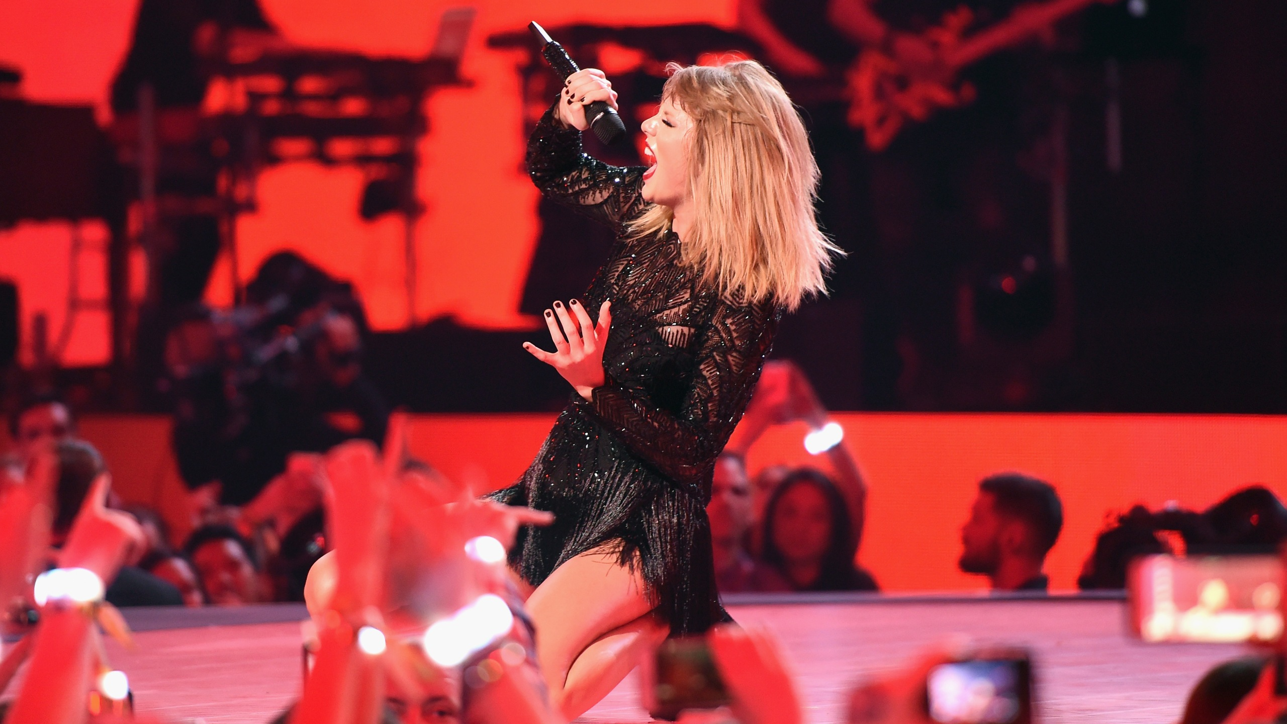 Taylor Swift To Perform At Lucas Oil Stadium In September For Reputation Tour Fox 59
