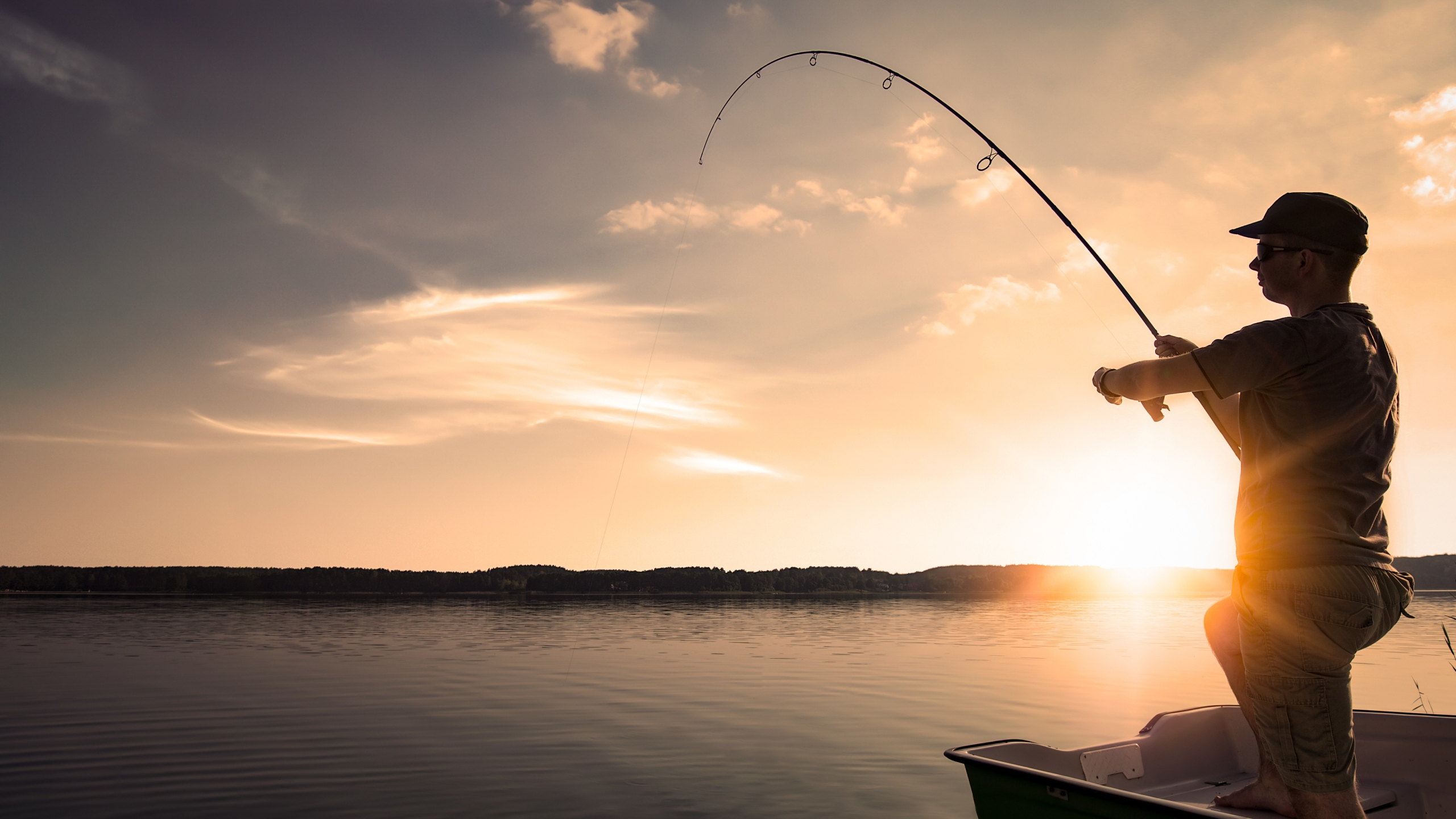 Take The Family Fishing For Free With This Year S Free Fishing Days Fox 59