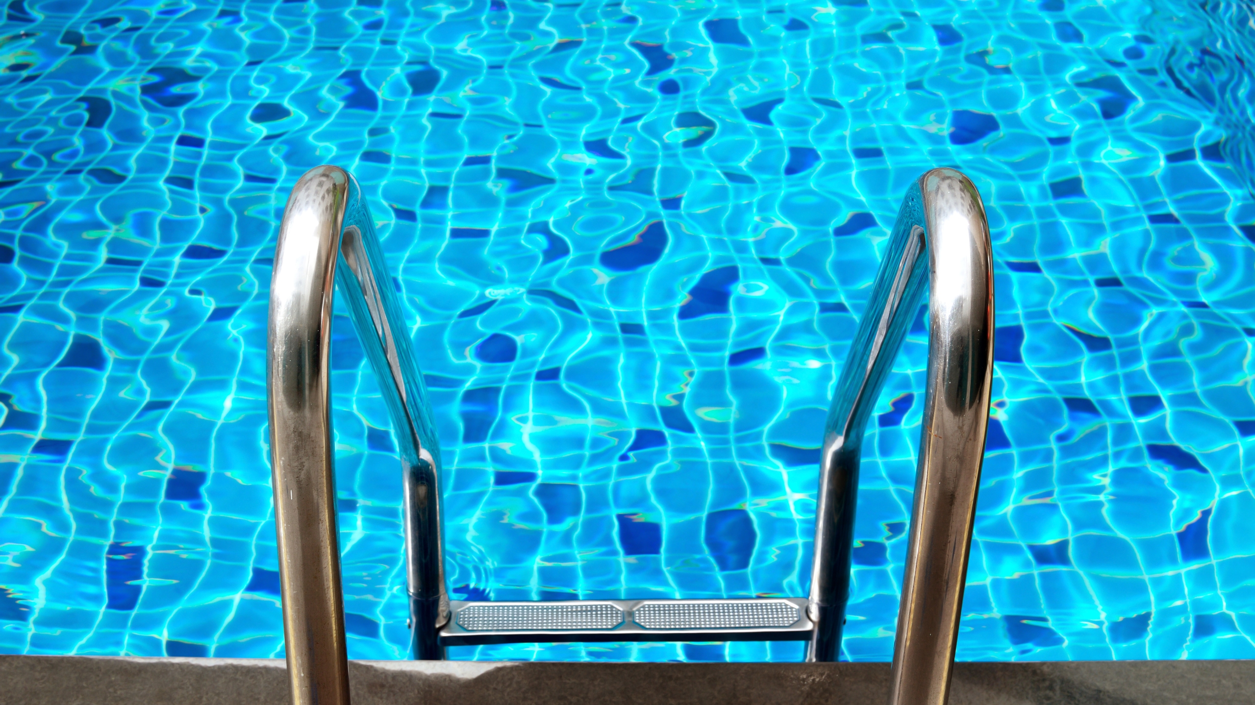 Indianapolis pools reopen with COVID safety measures