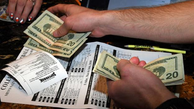 sports betting addiction
