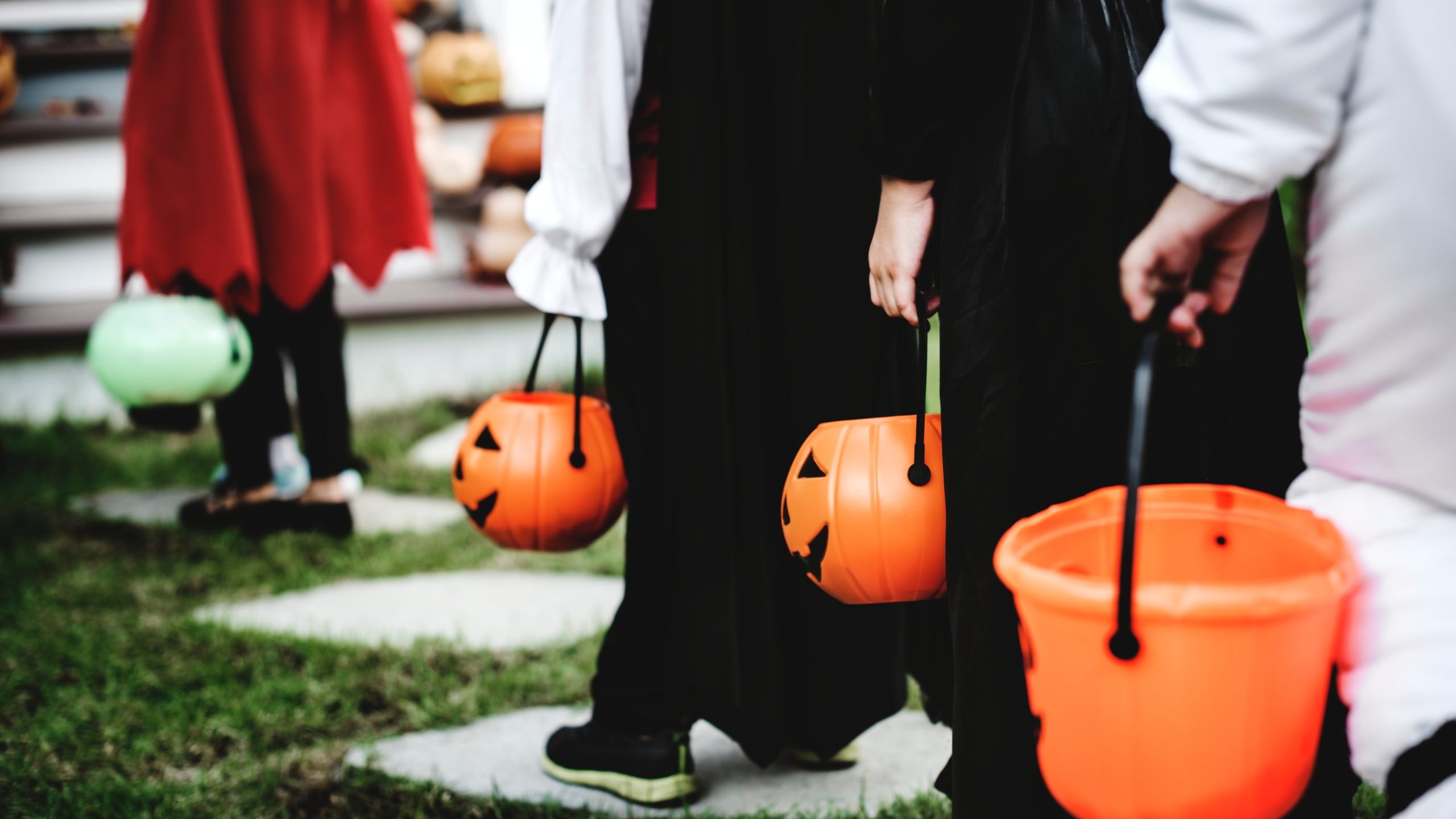Brownsburg Indiana Halloween 2020 Hours Halloween 2019: Central Indiana trick or treat times   Fox 59