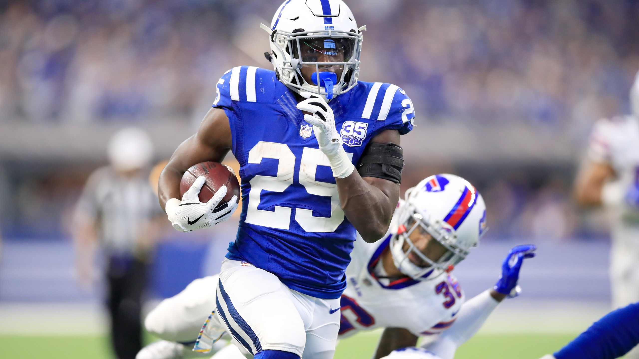 What To Watch For As The Indianapolis Colts Take On The Jacksonville Jaguars Fox 59