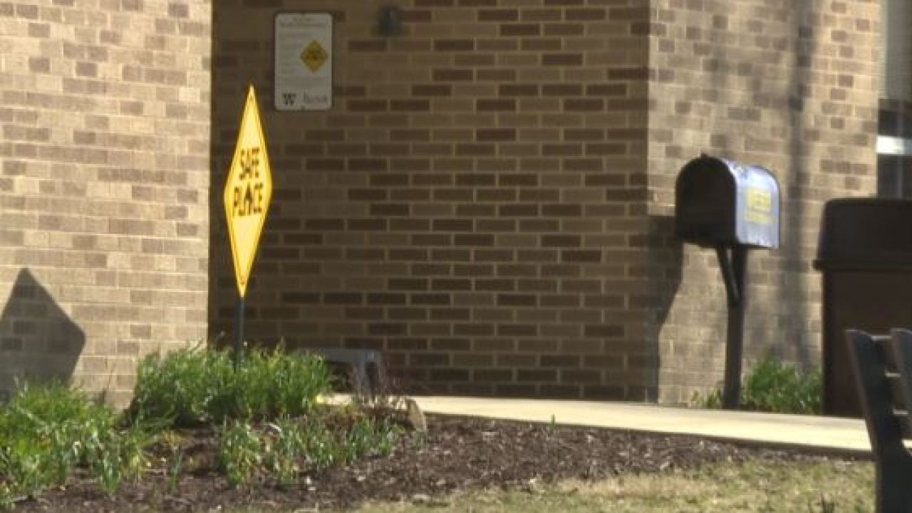 Franklin Schools To Sample Indoor Air After Environmental