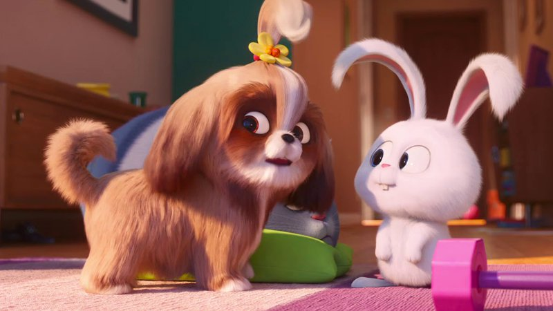 Review The Secret Life Of Pets 2 Fox 59